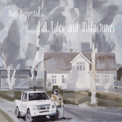 CD  Tall tales and Misfortunes