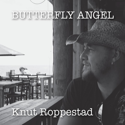 CD singel Butterfly Angel